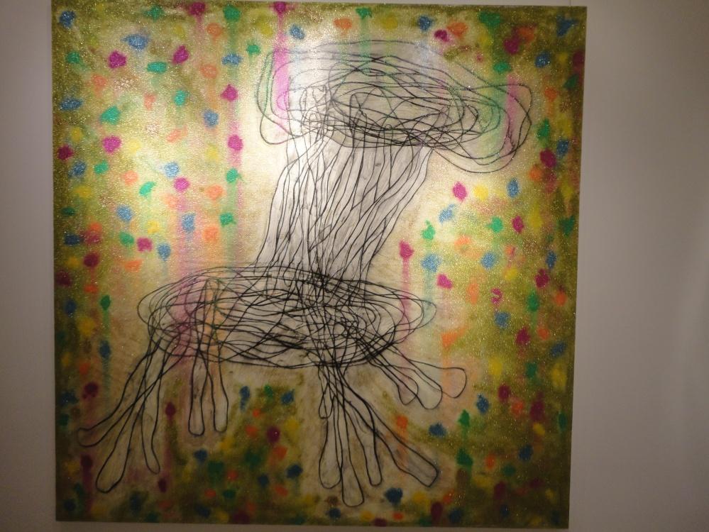 Artwork by Nadim Karam