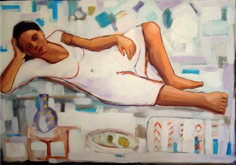 Artwork by Jamil Molaeeb