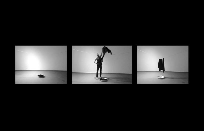 Walid Al Wawi (Palestine, b. 1988), 'Destroy', 2012, Installation, Video and Print.