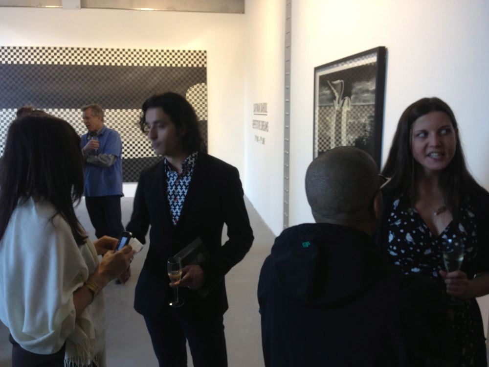 From 'Repetitive Dream' Talk at Edge of Arabia. Courtesy: Al Mahha Art Blog