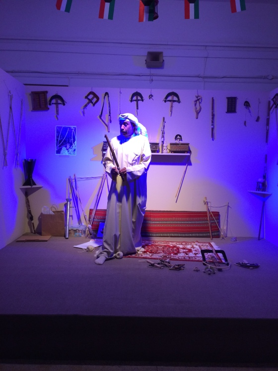 From Mawruthuna Al Herafi (Our Crafts Heritage) Event at Bayt Lothan